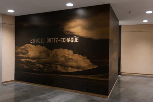 Espacio Expositivo José Ortiz Echagüe