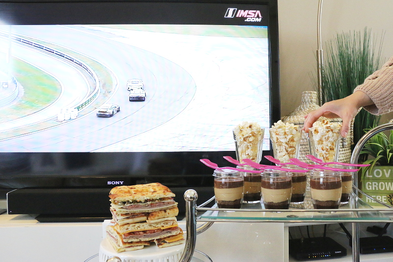 IMSA-racing-viewing-party-bar-cart-food-9