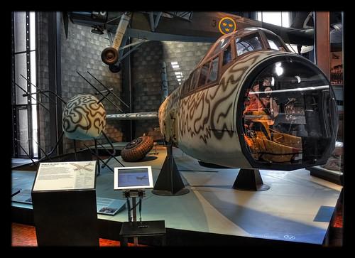 Junkers Berlin berlin deutsches technikmuseum berlin junkers ju 88 flickr