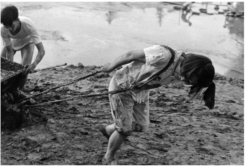 the great leap forward china 1958 8 cartier bresson orient