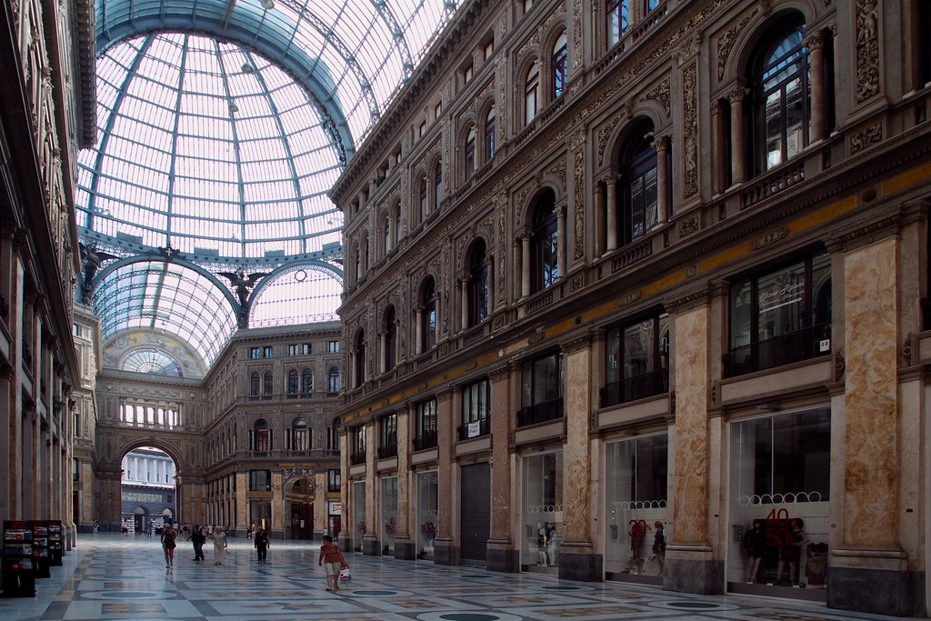 Summer Holiday 2011 Napoli