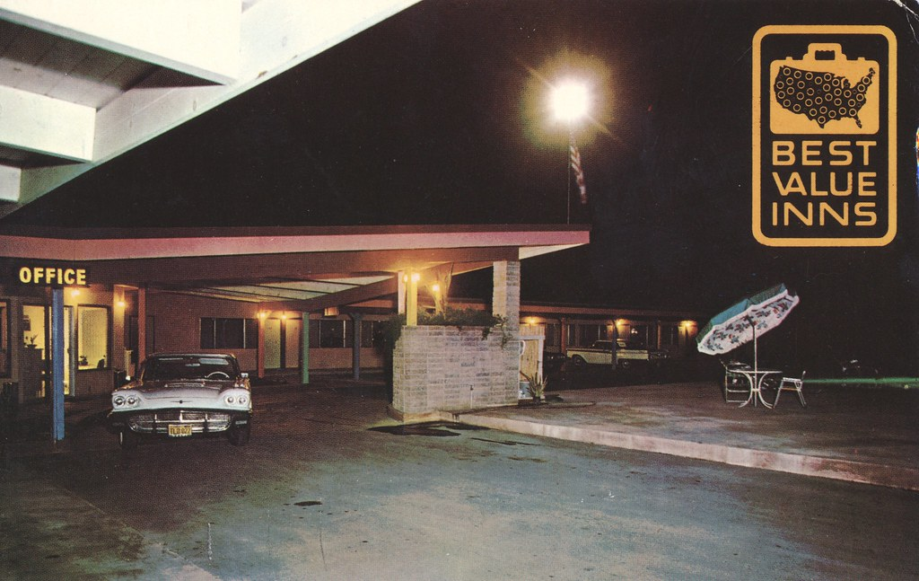 Sands Motel - Dunnigan, California