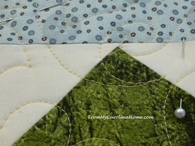 Orphan Block Quilt ~ From My Carolina Home