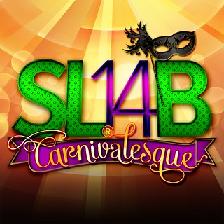 SL14B Theme is announced | by Harper Beresford