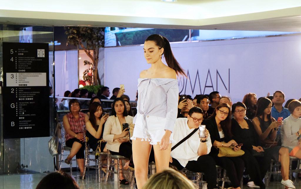 Patty Villegas - The Lifestyle Wanderer - SM Woman - Spring Summer 2017 -3