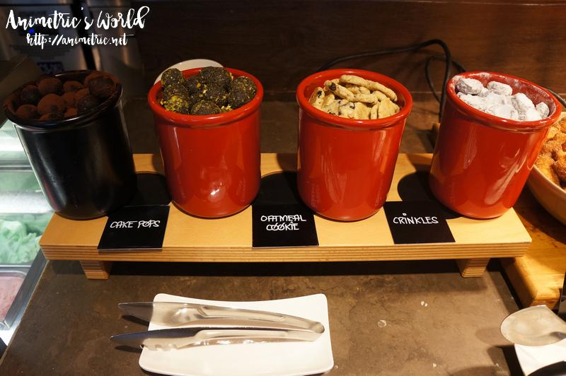 Cucina Lunch Buffet Marco Polo Ortigas Manila