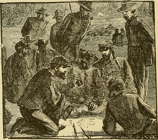 "Image from page 147 of ""History of the Twenty-fourth Michigan of the Iron brigade, known as the Detroit and Wayne county regiment .."" (1891) 