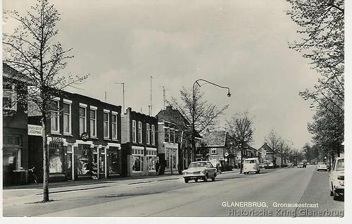 Gronausestraat  1086, 1969 001a