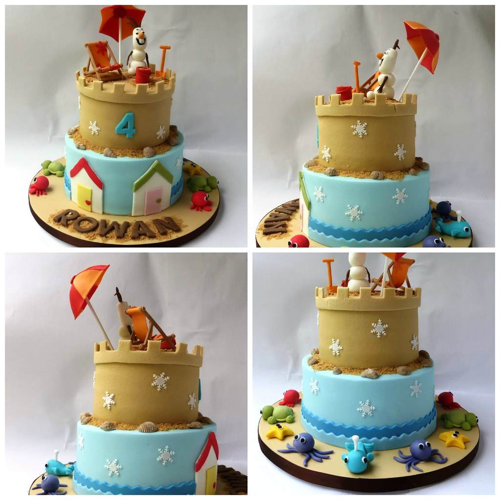 Olaf Summer Cake Wiring Diagrams