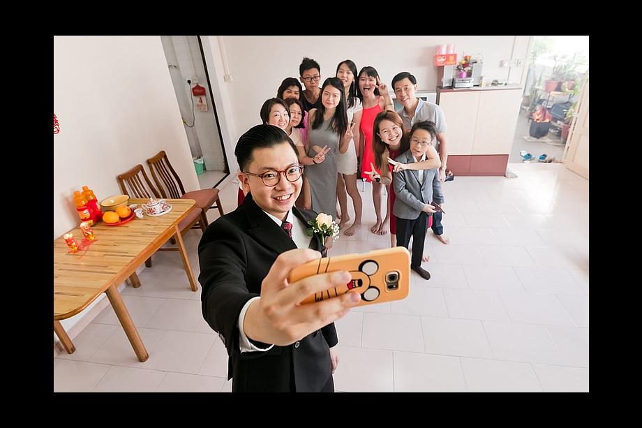 Award winning wedding photographer