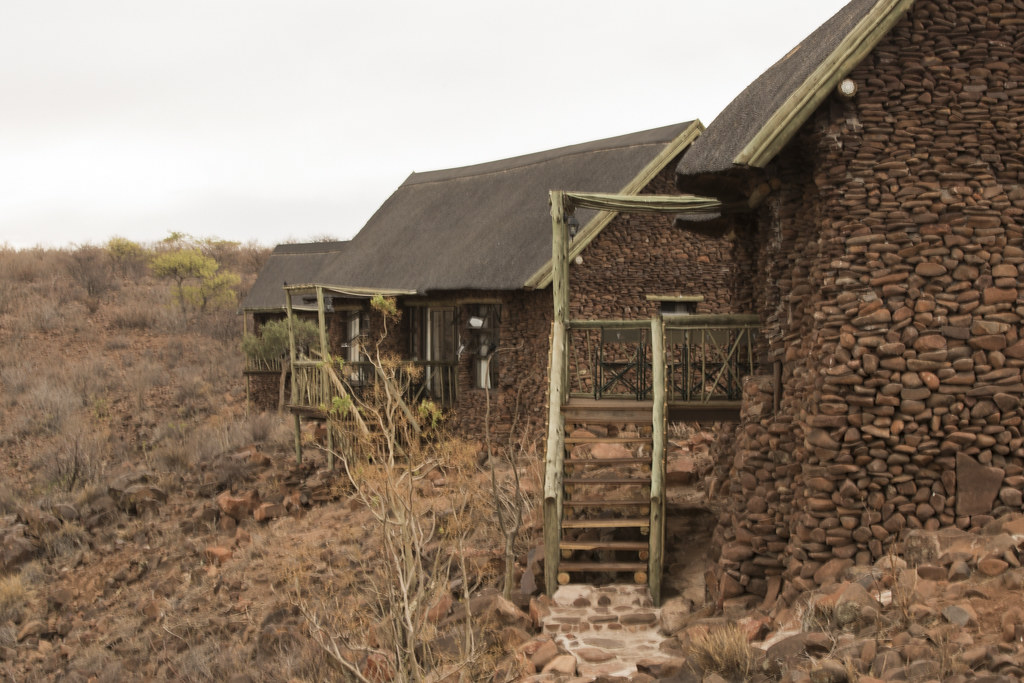 Grootberg Lodge  Namibia