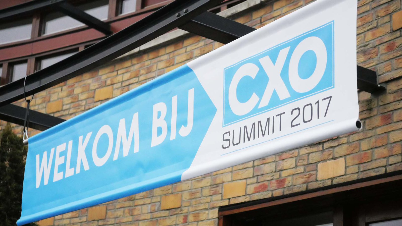 CXO Summit 2017