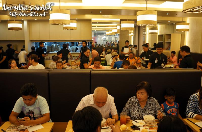 Tim Ho Wan Megamall