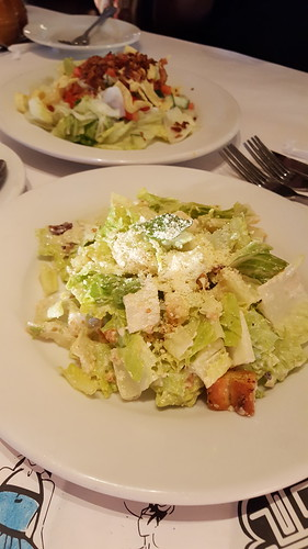 Taste Good - Feel Good: Bravo! Cucina Italiana's New Spring Menu | Wandering Educators