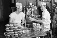 Creamery operations