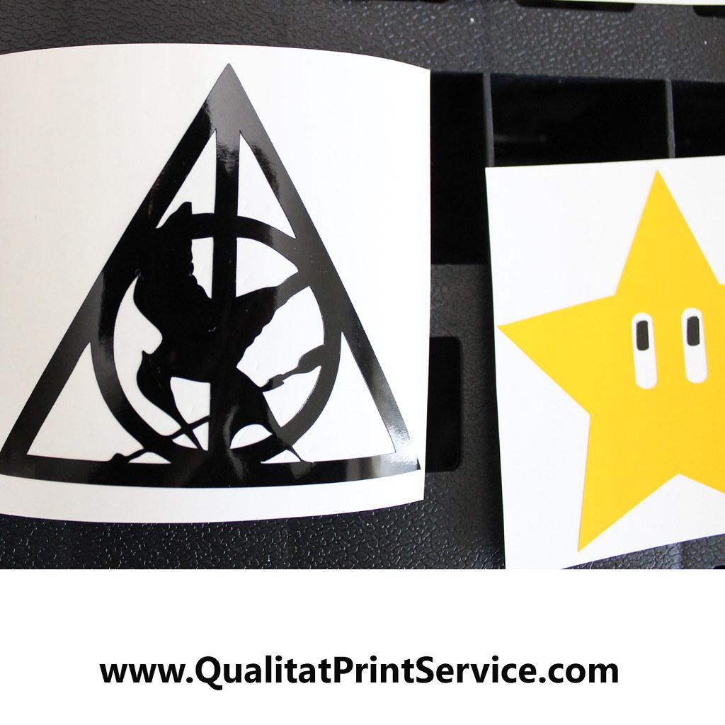 Brampton custom decals by qualitat brampton custom apparels and printing