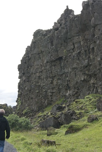 End of the North American Plate | by susanvg