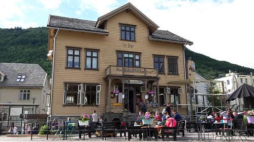 Cafe Bar Tre Stelle M Ef Bf Bdnchen