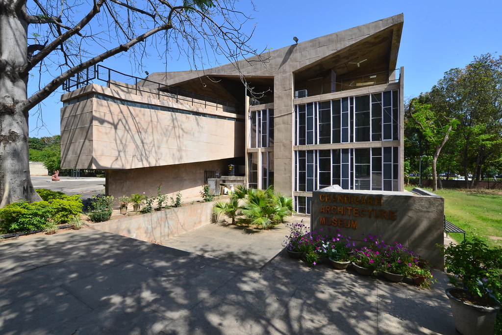 Image result for Chandigarh Architectural Museum chandigarh