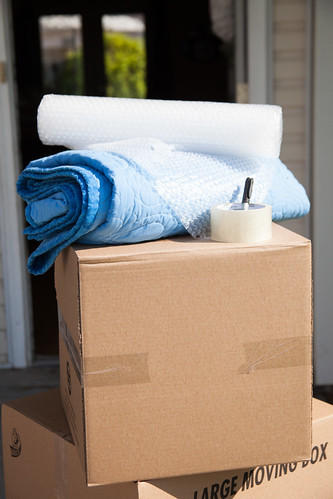Moving Boxes and Moving Supplies - Shipping | by myguys.nova