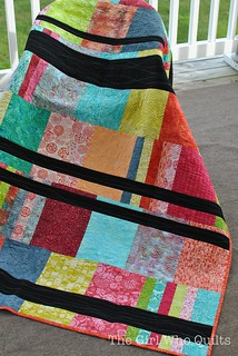 DNA Quilt | by thegirlwhoquilts