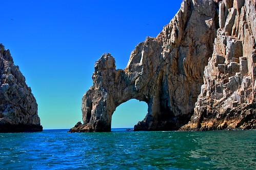 Famous Cabo Arch | by bariatricgirl