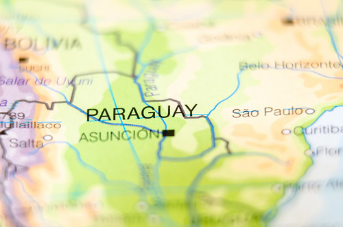 how to get paraguay citizenship