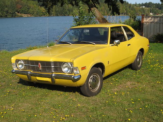 My 1972 Ford Cortina L | by IFHP97