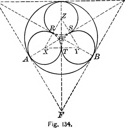 Image From Page 169 Of A Source Book Of Problems For Geom