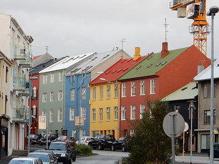 Colourful Houses | by susanvg