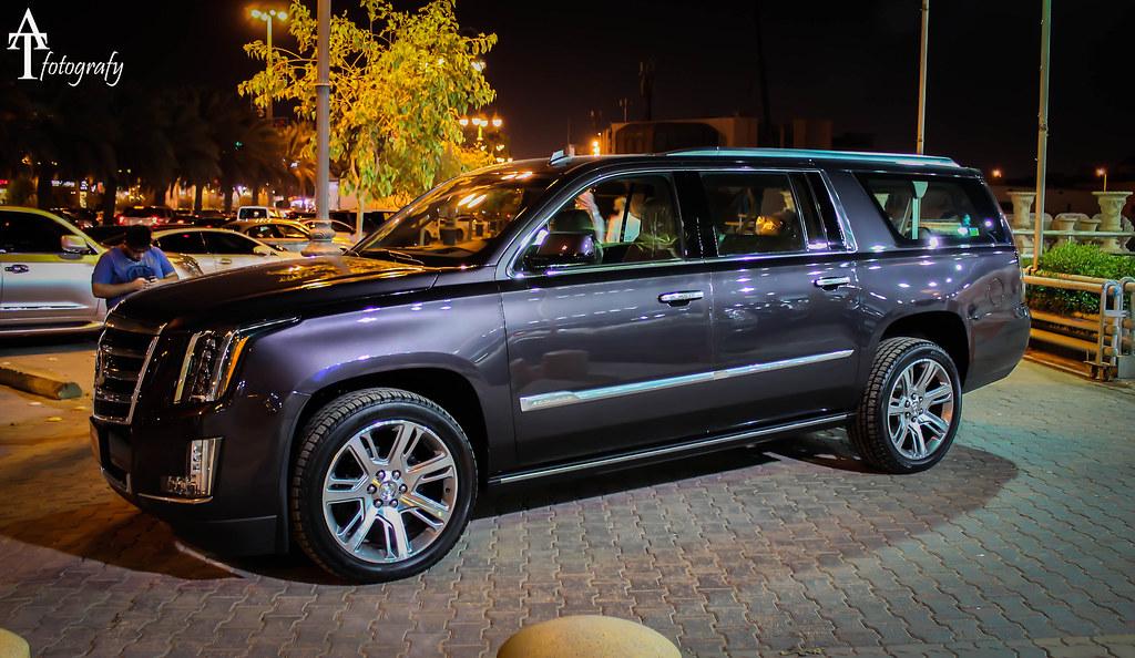 2015 Cadillac Escalade | All new Cadillac Escalade | Flickr