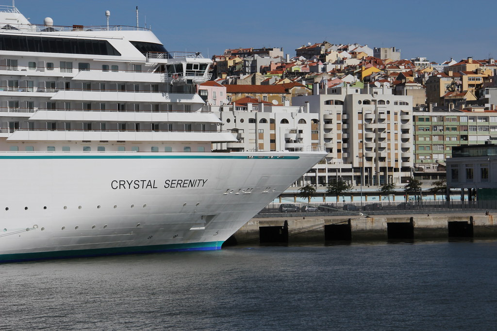 Crystal Serenity - Excursions