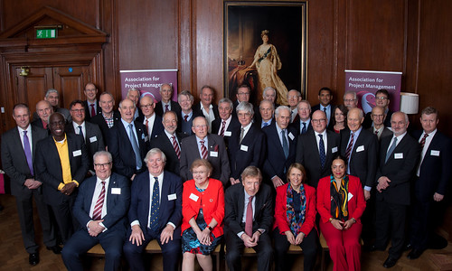 Honorary Fellows Lunch 2017