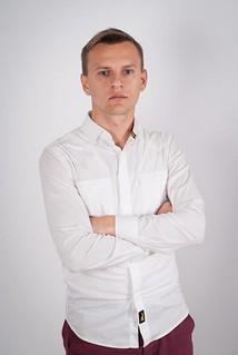 Михайло Чубай