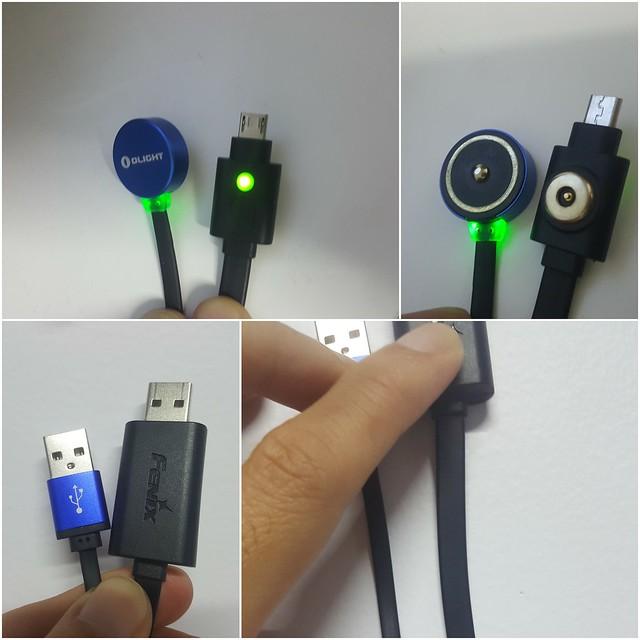 USB compare