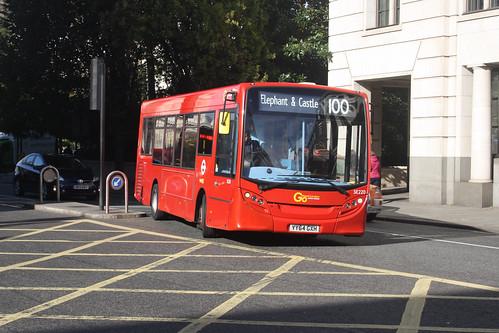 London General SE220 YY64GXH