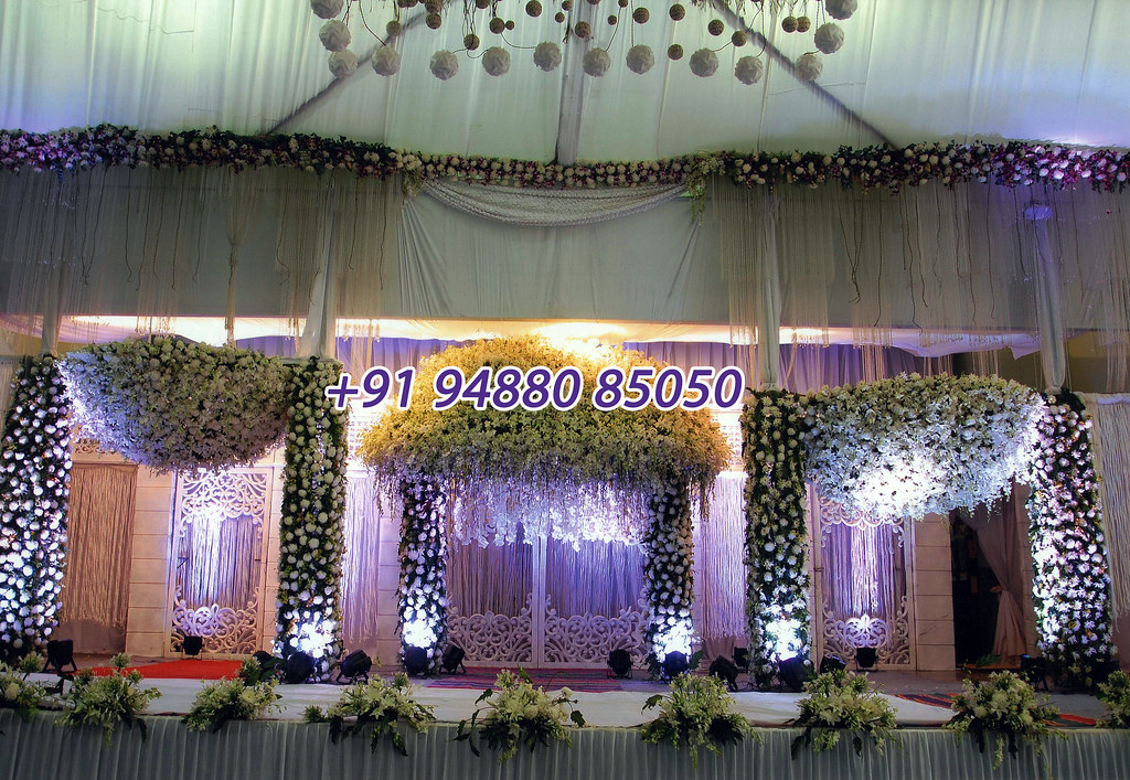 Event Services And Planners Marriage Decorations Wedding Birthday Engagement Stage