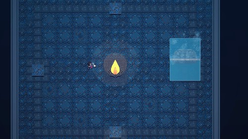 Titan Souls on PS4 and PS Vita | by PlayStation.Blog