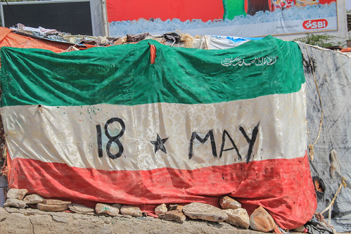 Somaliland Independence Day | by Kachangas