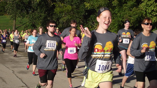 Shoreline Classic 5K/15K Run/Walk | by Wright1968