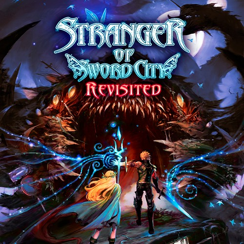 Stranger of Sword City Revisted