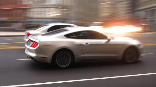 lightSaber [Mustang Sally (GiddyUp)]