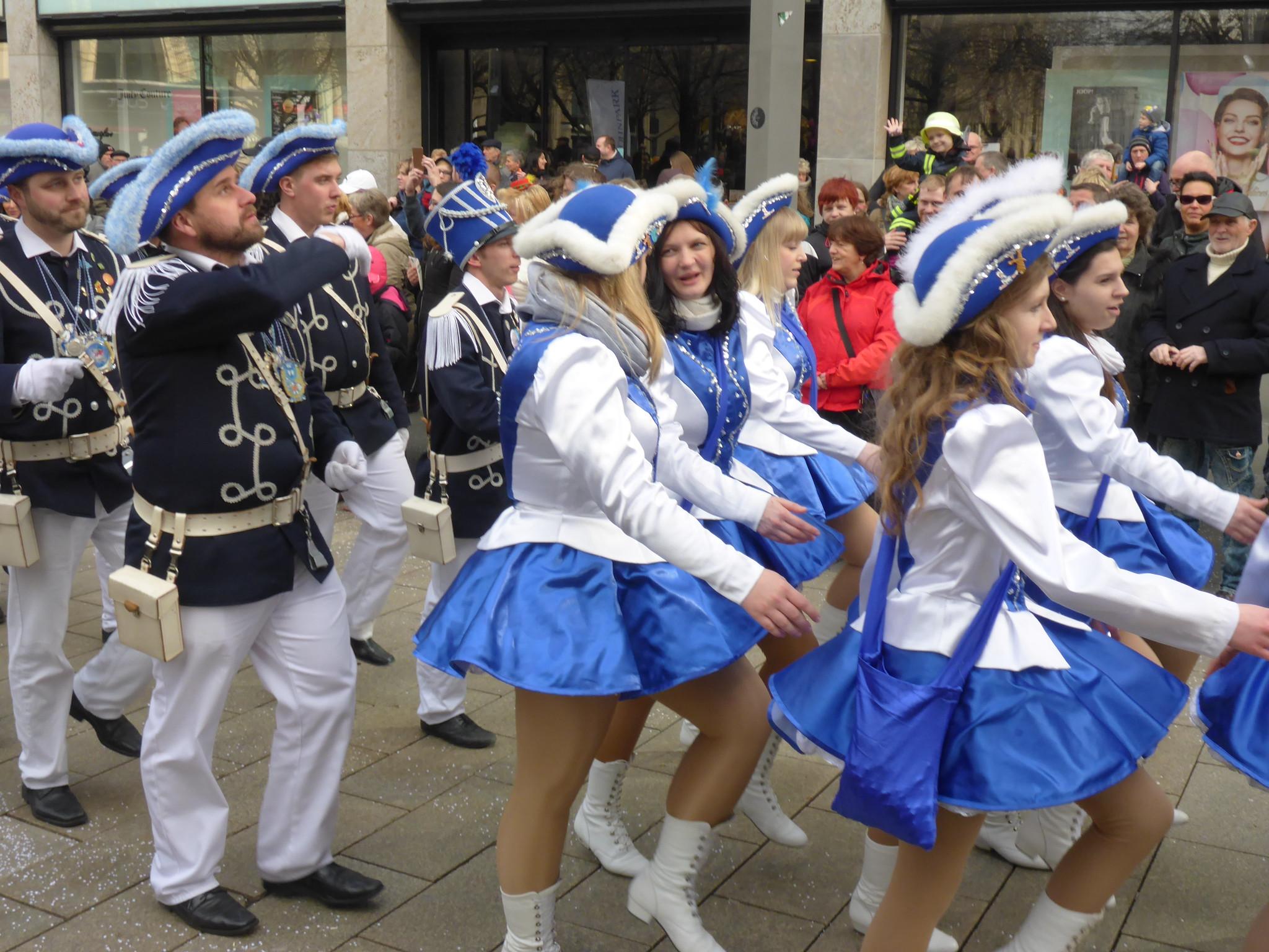 Karnevalsumzug Leipzig 2017 080