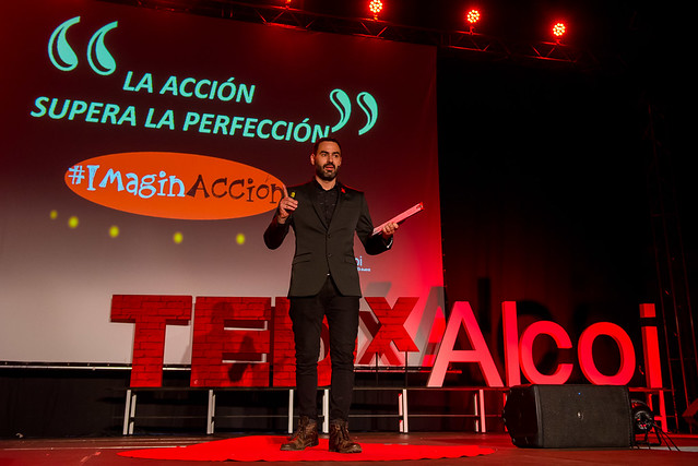 TEDxAlcoi 2017
