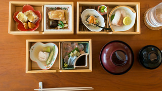 bento box unpacked | by frodnesor