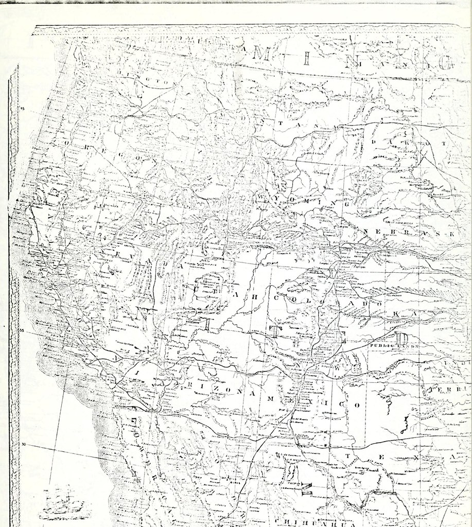 Image From Page  Of Combination Atlas Map Of Miami Coun Flickr - Map of miami county indiana