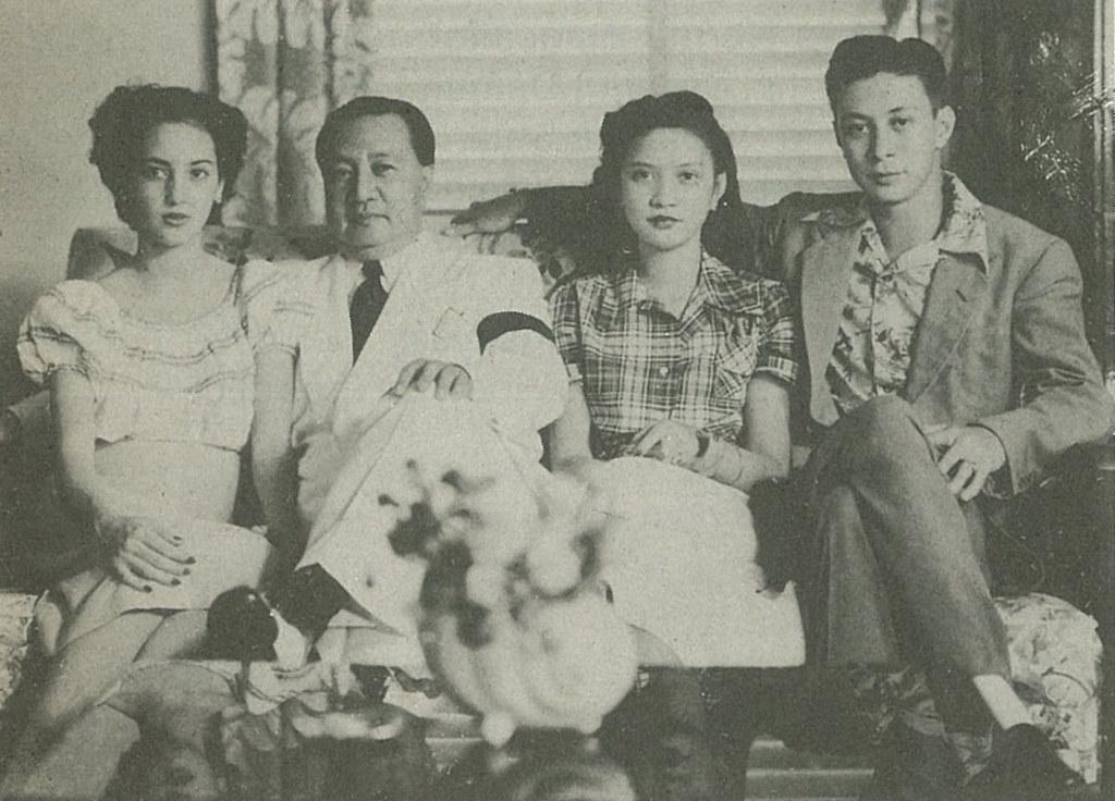 elpidio quirino biography