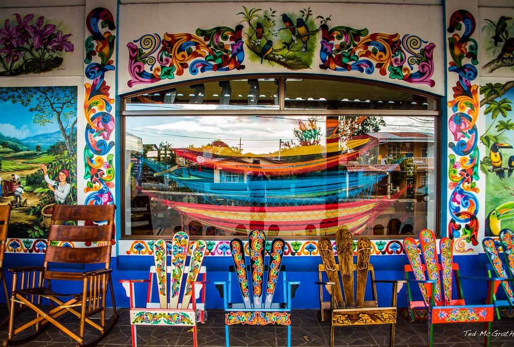 2014 costa rica sarchi tourist shop ms westerdam tou flickr