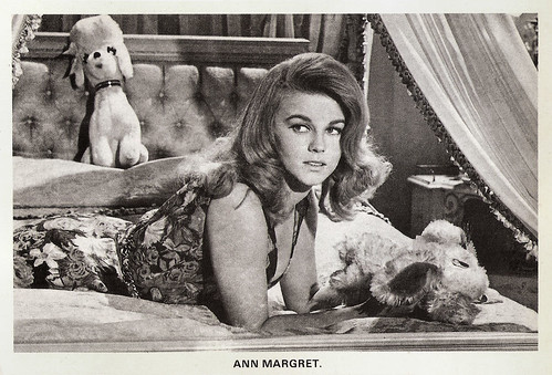 Ann-Margret in Bus Riley's Back in Town (1965)