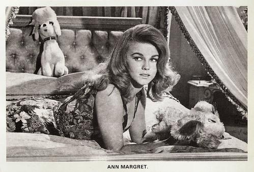 Ann-Margret in Bus Riley's Back in Town (1965)